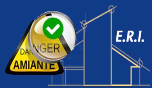 Diagnostic amiante ERI Diagnostics